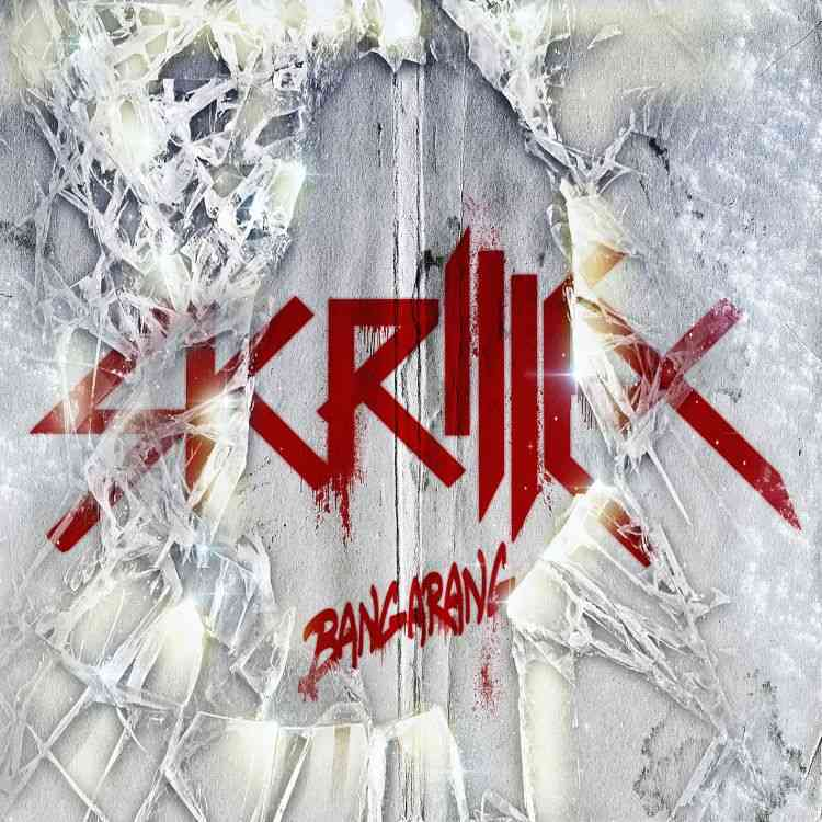 BANGARANG EP BY SKRILLEX (CD)